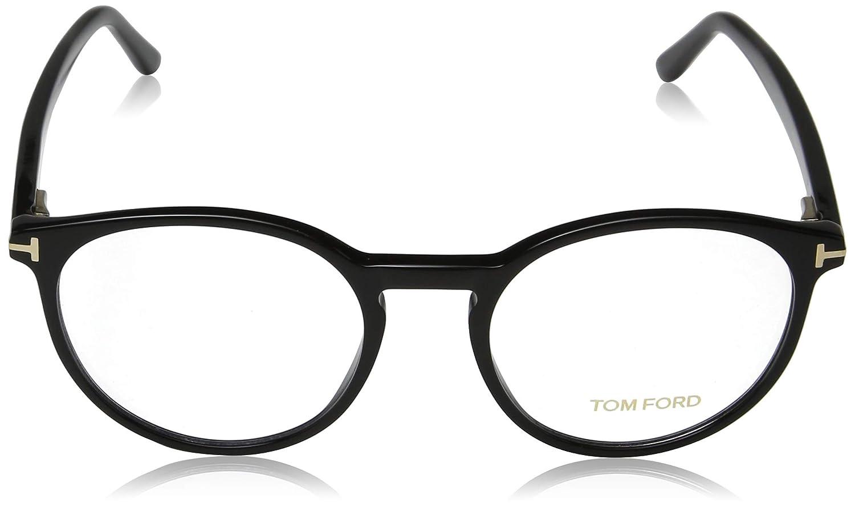 Tom Ford Ft5524, Lunettes de Soleil Mixte Adulte, Marron (Avana SCURA), 51   Amazon.fr  Vêtements et accessoires 7a74abb14ec