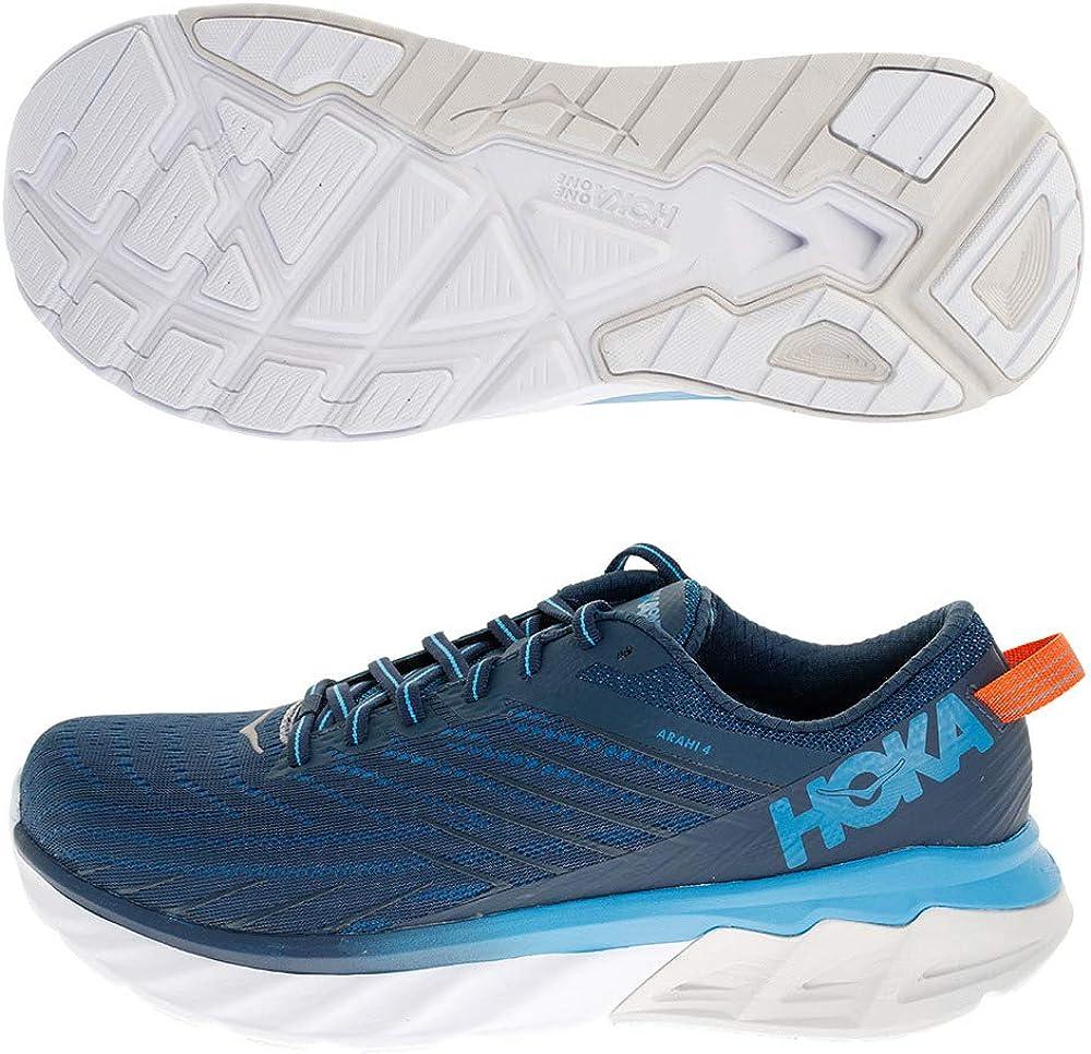 HOKA ONE ONE Men's Arahi 4 Running Shoe