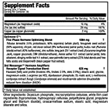 MHP Clinical Strength T-Bomb 3xtreme, Five-Phase Hormone Otimizing Complex, 168 Count (Packaging May Vary)