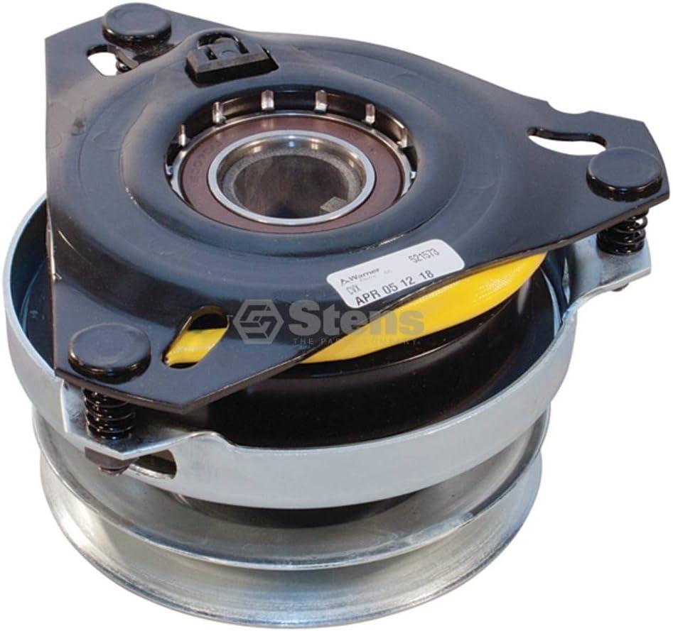 8TEN Electric PTO Clutch AYP Craftsman Husqvarna Warner 140923 174509 5215-73