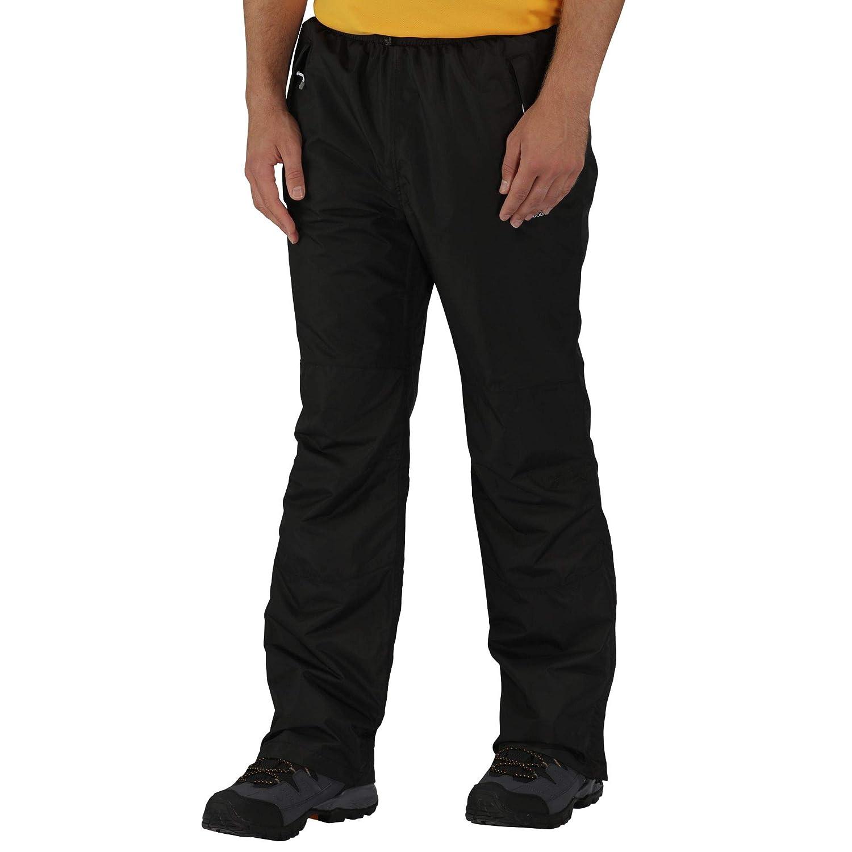 Pantaloni Donna Regatta Amelie III Waterproof And Breathable Regular Leg