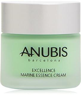 Anubis Excellence - Crema reafirmante hidratante - Plancton marino y complejo multimineral - 60 ml