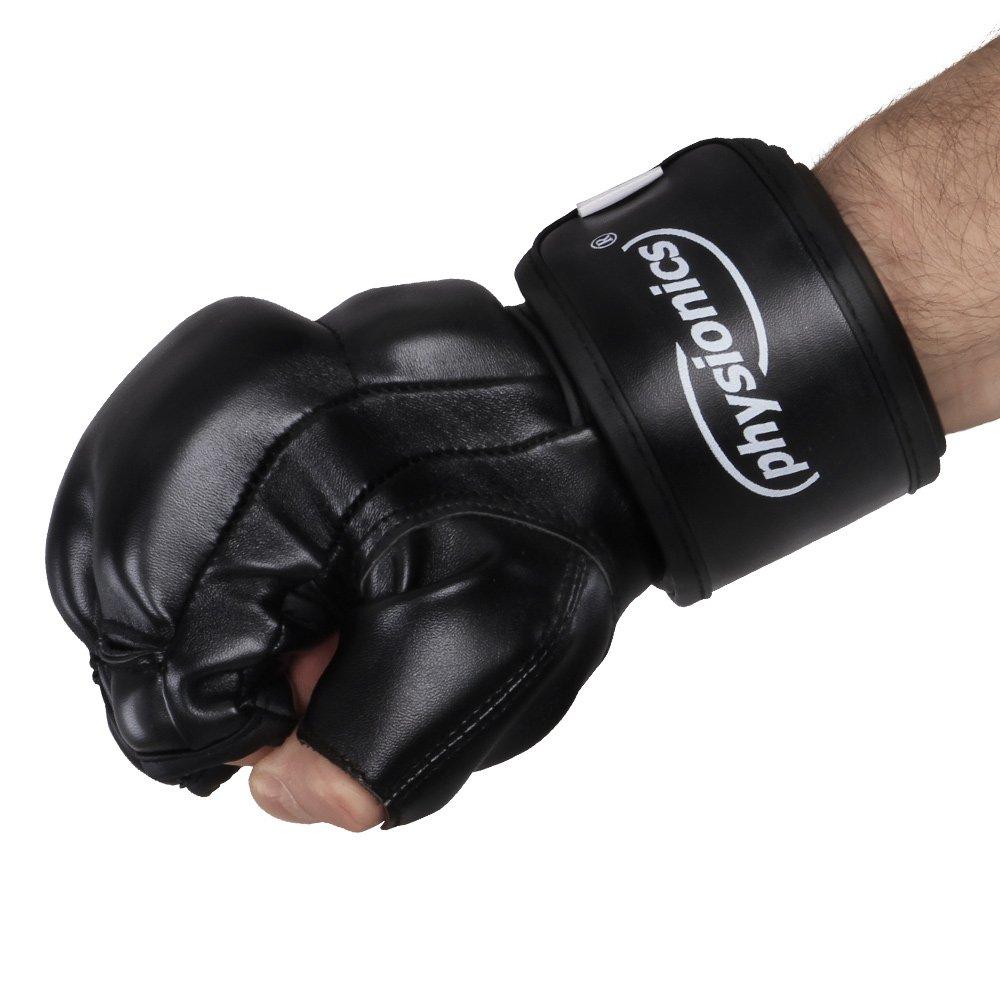 Physionics/®/® Diferentes tallas a elegir Guantes MMA