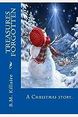 Treasures Forgotten: A Christmas story. Kindle Edition