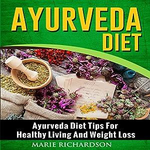 Ayurveda Diet Audiobook