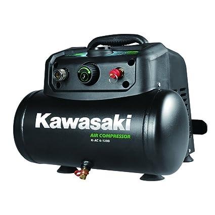 Kawasaki 603010980 Compresor, 1200 W, ...