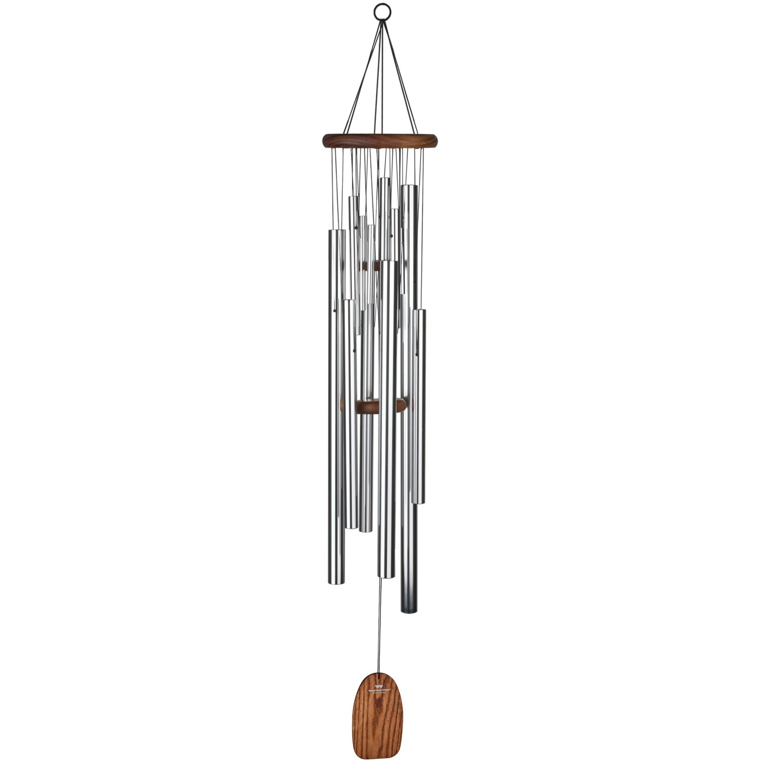 Woodstock MMSO Magical Mystery Chime, 55-Inches Long, Space Odyssey WOOY1