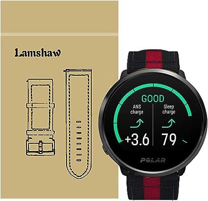 Amazon.com: Blueshaw - Correa de repuesto para reloj ...