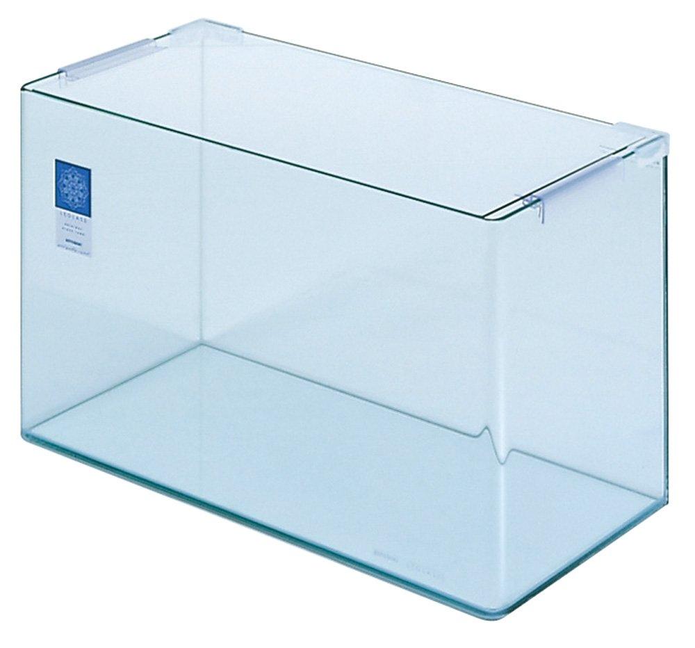 寿工芸 レグラスR-600S 曲げガラス 幅60cm×奥行30cm×高さ36cm