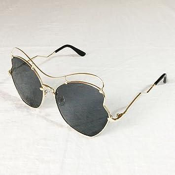 Gafas de sol @Gafas Gafas de sol de Tendencia Personalidad ...