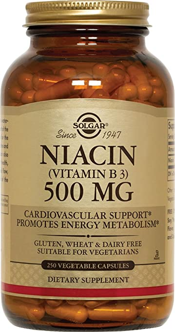 Detoxing Your Life: The Niacin, Ginger, and Epsom Salt Bath