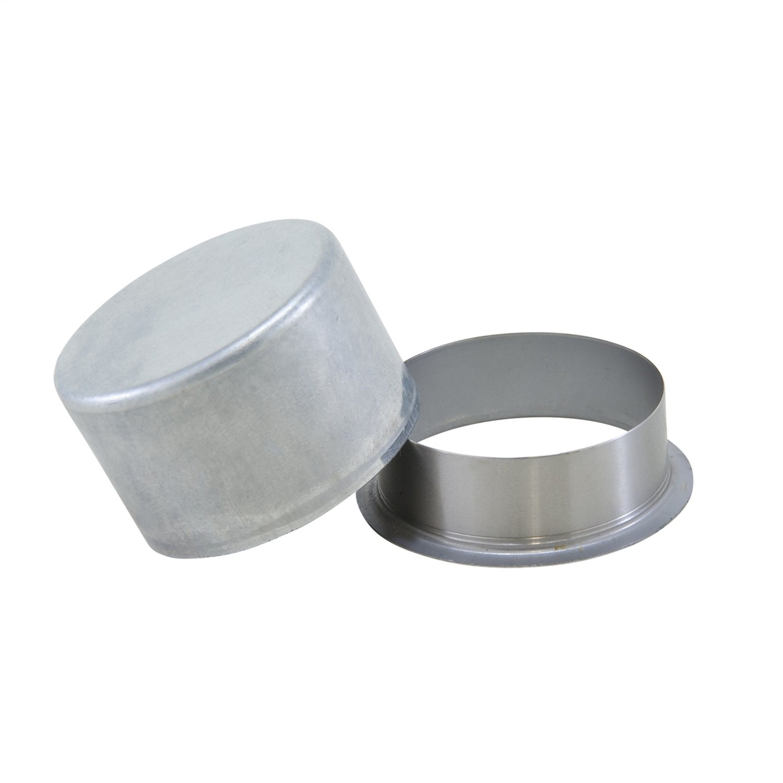 Yukon Gear & Axle (YMS99187) Replacement Redi-Sleeve Yoke Saver for 8.75' c, 9.25' c, Dana 60, Dana 61, Dana 70, Dana 70U, Dana 70HD 9.25 c