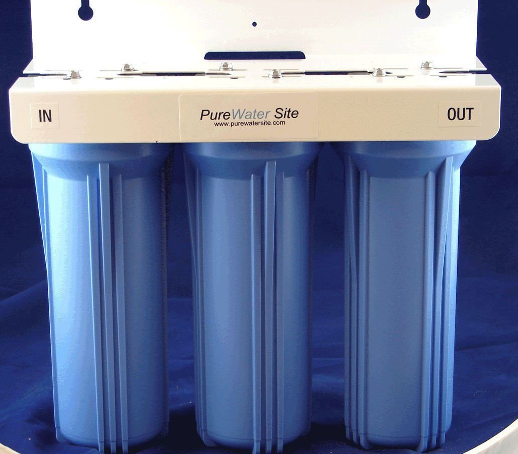 Whole House Sediment Water Filter Amazoncom Cabin Mountain Water Filter Sediment Calcium Deposit