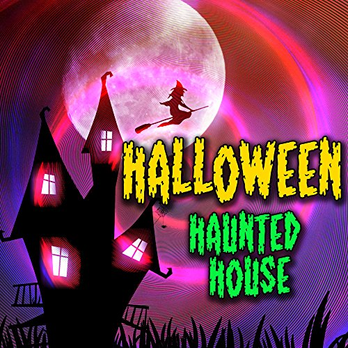 Halloween Haunted House -