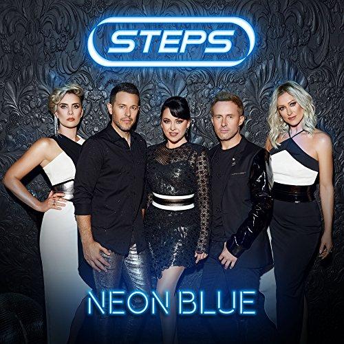 Neon Blue [7th Heaven Remixes]