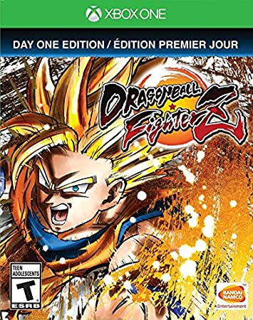 Dragon Ball FighterZ - Xbox One [Digital Code]
