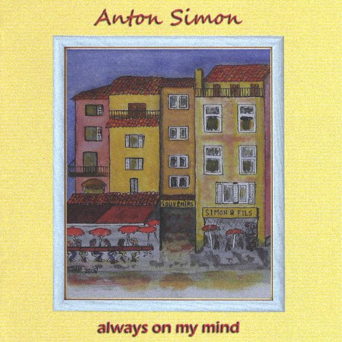 always on my mind music pdf