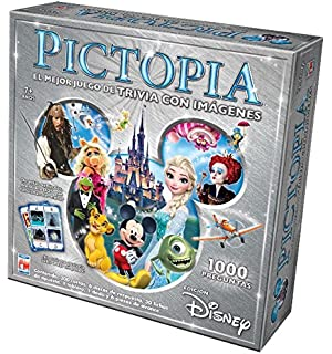 Mattel Games Juego Kikiriki Que Hay Ahi Amazon Com Mx Juegos Y