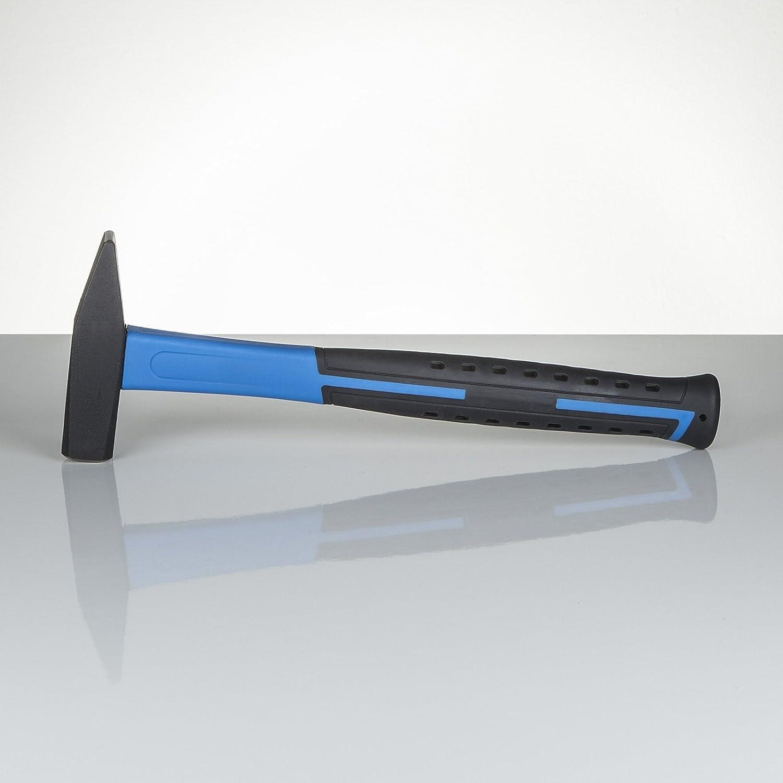 SO-TOOLS/® Schlosserhammer 800g mit Antirutschgriff