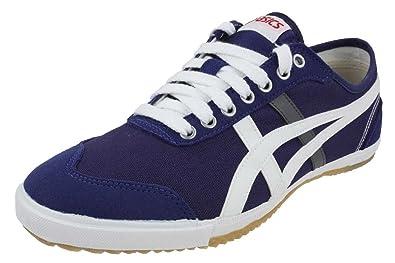 Retro Rocket CV Sneaker Schuhe Lifestyle blau Men, Schuhgröße:EUR 38 Asics