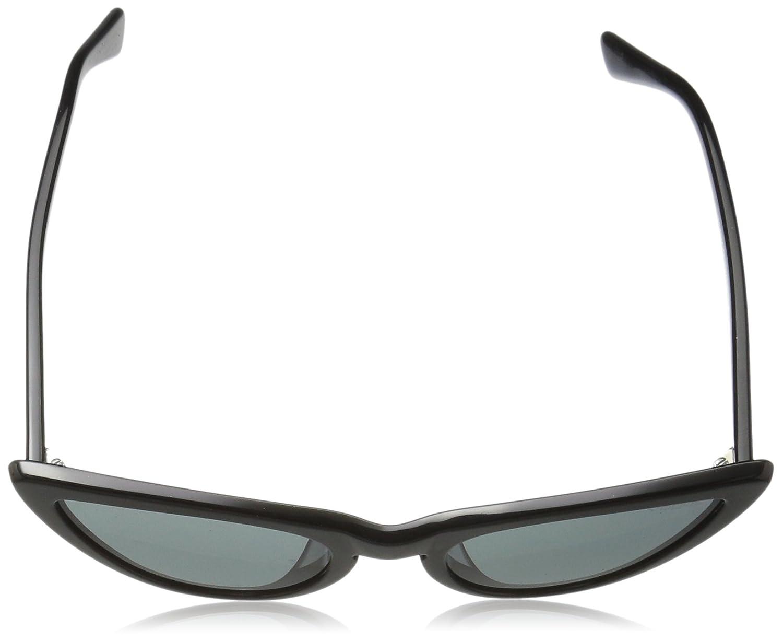 Amazon.com: anteojos de sol Vogue VO 5211 SF W44/87 Negro: Shoes