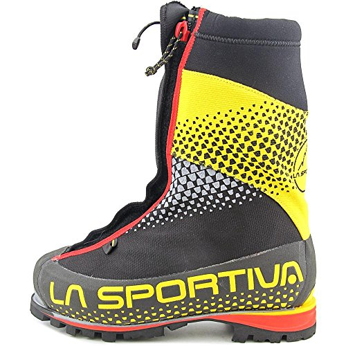 Homme Bottes Sportiva Noir Jaune La G2 SM Multicolore 000 Souples tqx4wxvKX
