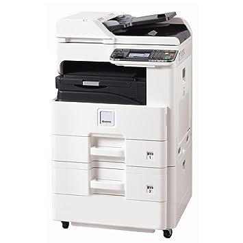 Kyocera TASKalfa 3051ci MFP Network Fax Drivers (2019)