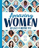 img - for Amazing Women: 101 Lives to Inspire You book / textbook / text book