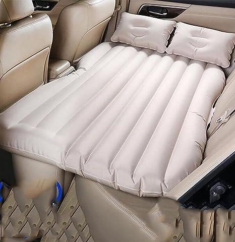 HSDMWJD colchón de coche/colchón de aire de coche/cama de aire al ...