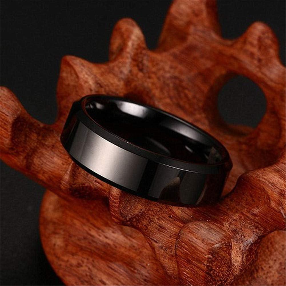 Medizinischer Ring Gewichtsverlust Ring Magnetisch Magnetischer Ring zum Abnehmen Fettverbrennung Ring abnehmen Gewicht verlieren Titan Stahlring