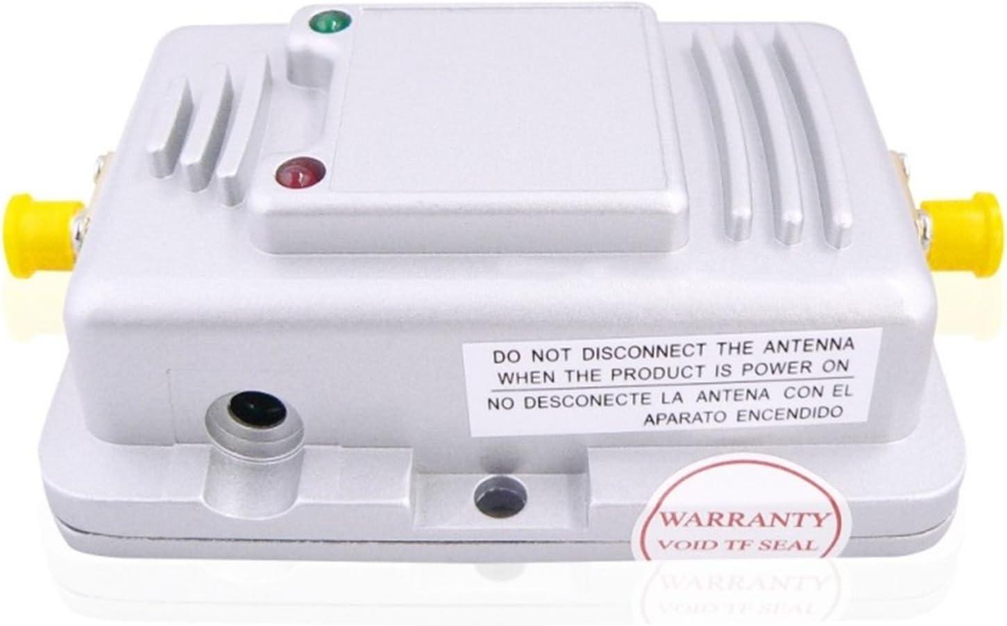 2W señal Booster amplificador para WiFi inalámbrica 2.4G ...