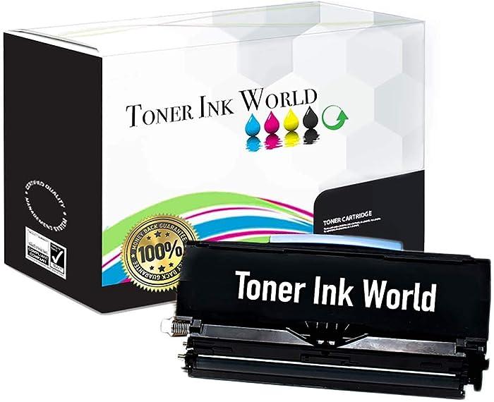 The Best Cyan Toner Cartridger Dell C3760d