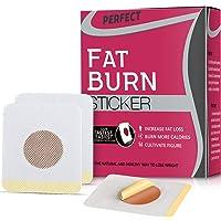 winnieindustries 90 Pcs Weight Loss Burning Sticker, Best for Waist Abdominal Fat, Quick Slimming, Original