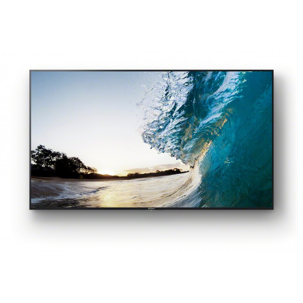 "Sony Sony FW-65XE8501 - 65"" Class (64.5"" viewable) - BRAVIA XE8 Series LED display - digital signage - An"