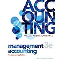Management Accounting Revised, 3rd Edition
