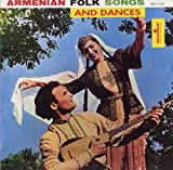 Armenian Songs & Dances