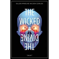 The Wicked + The Divine Volume 9: Okay