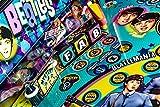 Stern Pinball The Beatles Gold Edition Arcade