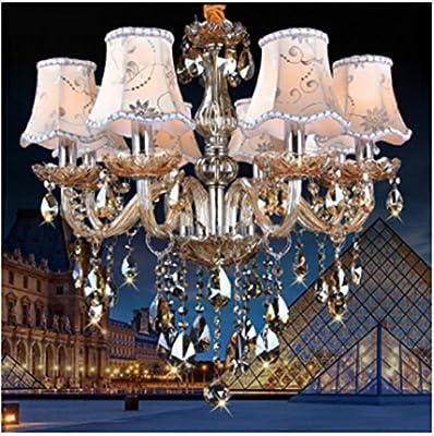 Modern Chandelier Lighting K9 l de cristal moderne lustre for home lighting Bedroom Kitchen Dining Crystal chandelier lamp
