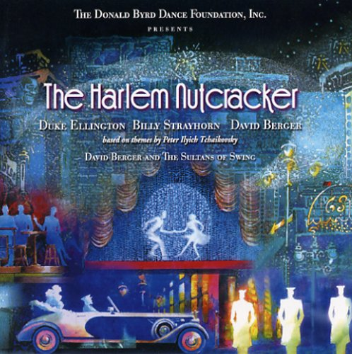 Harlem Nutcracker for West Coast Swing