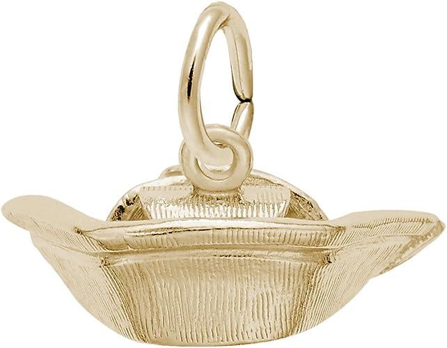 Charms for Bracelets and Necklaces Nurse Cap Charm