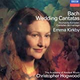 J.S. BACH: WEDDING CANTATA