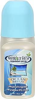 product image for Crystal Deodorant RollOn Hypoallergenic Ocean Breeze Scent (3 Fluid Ounces)