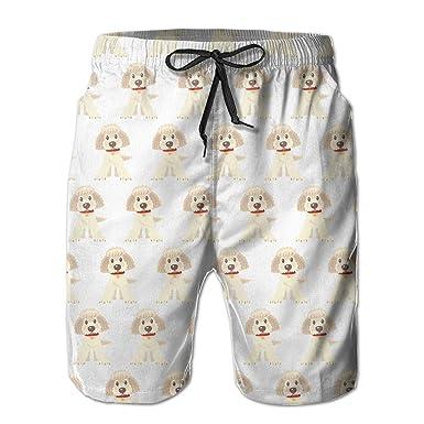 Mens Casual 3D Print Zen Buddha Trippy Graphic Medium Length Summer Drawstring Beach Shorts Surfing Trunks Pants M-XXL