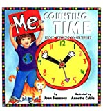 Me Counting Time, Joan Sweeney, 0517800551
