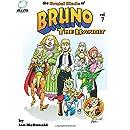 The Brutal Blade of Bruno the Bandit Vol. 7 (Volume 7)