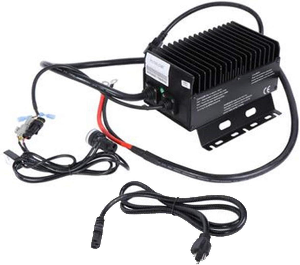 b01-05-0056 b01050056 cargador de batería 25A 24V para elevador de tijera haulotte