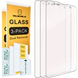 [3-PACK]-Mr Shield For LG G Stylo 2 Plus [Tempered Glass] Screen Protector with Lifetime Replacement Warranty