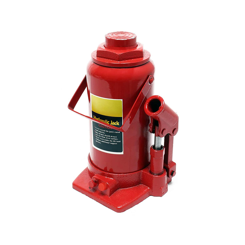 Elevador carga hidr/áulico Hasta 10T Gato hidr/áulico veh/ículos Elevador botella coche Taller mec/ánico