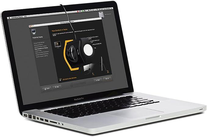 X Rite Colormunki Display Calibrator For Monitors Computers Accessories